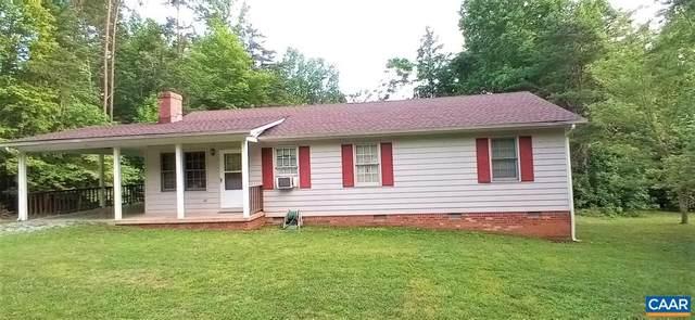 1261 Winnsville Rd, PALMYRA, VA 22963 (#620514) :: The Schiff Home Team
