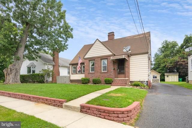 111 Grier Avenue, WILMINGTON, DE 19804 (#DENC2003610) :: Jim Bass Group of Real Estate Teams, LLC