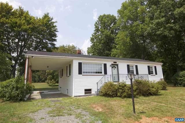 3740 Green Creek Rd, SCHUYLER, VA 22969 (#620515) :: Bruce & Tanya and Associates