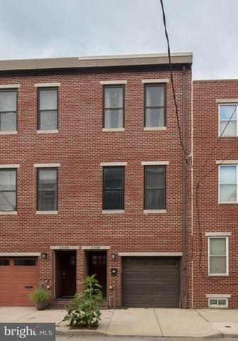 2538 Grays Ferry Avenue, PHILADELPHIA, PA 19146 (#PAPH2015458) :: Century 21 Dale Realty Co