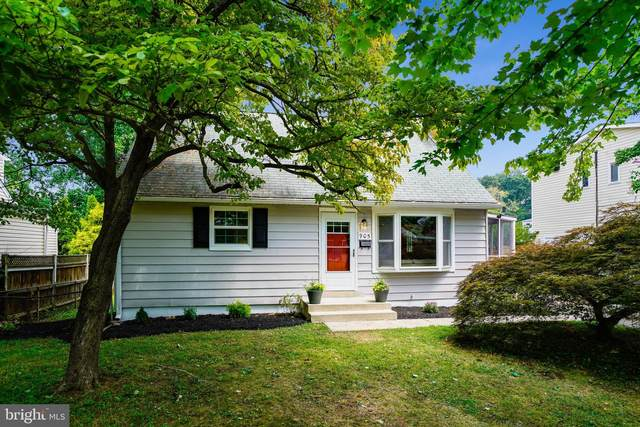 905 Kerwin Road, SILVER SPRING, MD 20901 (#MDMC2008506) :: New Home Team of Maryland