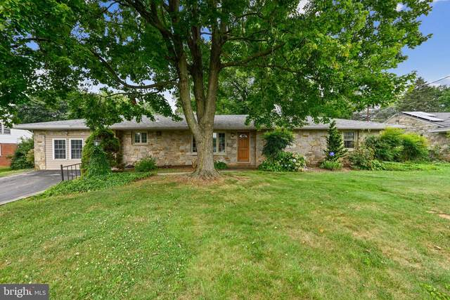 720 William Avenue, WESTMINSTER, MD 21157 (#MDCR2001372) :: ExecuHome Realty