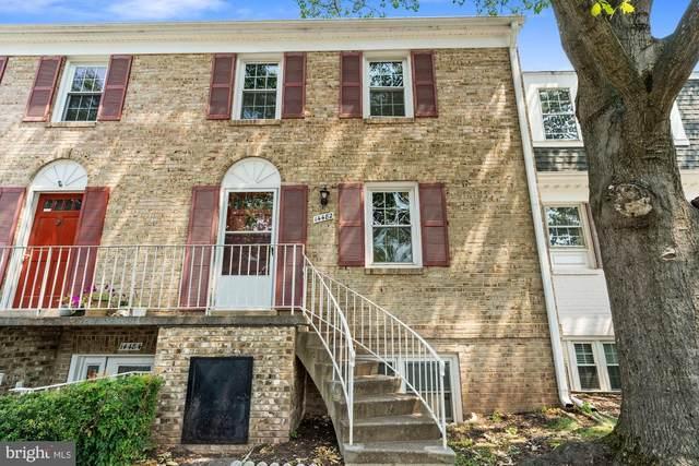 14482 Golden Oak Road, CENTREVILLE, VA 20121 (#VAFX2011704) :: Debbie Dogrul Associates - Long and Foster Real Estate