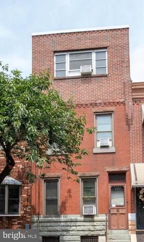 2964 Belgrade Street, PHILADELPHIA, PA 19134 (#PAPH2015468) :: Charis Realty Group