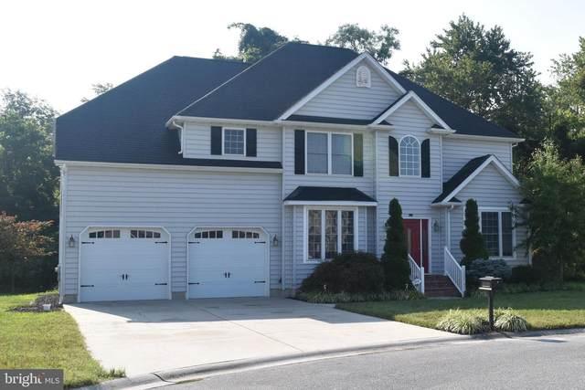 425 Sedgewick Drive, MAGNOLIA, DE 19962 (#DEKT2001474) :: Linda Dale Real Estate Experts