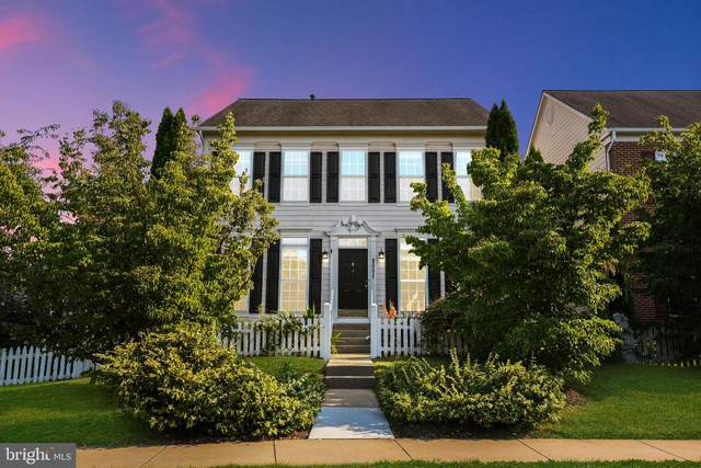 9001 Bealls Farm Road, FREDERICK, MD 21704 (#MDFR2003220) :: Pearson Smith Realty