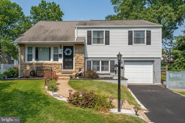 1049 Boyd Avenue, LANSDALE, PA 19446 (#PAMC2006074) :: Linda Dale Real Estate Experts
