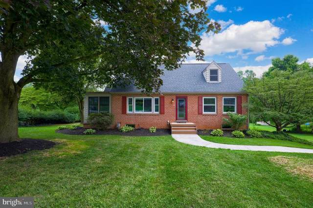 4021 Wilshire Drive, YORK, PA 17402 (#PAYK2003300) :: The Heather Neidlinger Team With Berkshire Hathaway HomeServices Homesale Realty