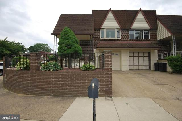 15159 Kallaste Drive, PHILADELPHIA, PA 19116 (#PAPH2015482) :: Century 21 Dale Realty Co