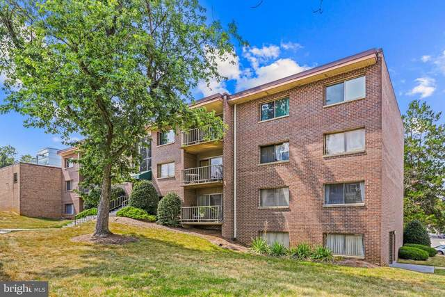 1550 Renate Drive #104, WOODBRIDGE, VA 22192 (#VAPW2004542) :: Debbie Dogrul Associates - Long and Foster Real Estate