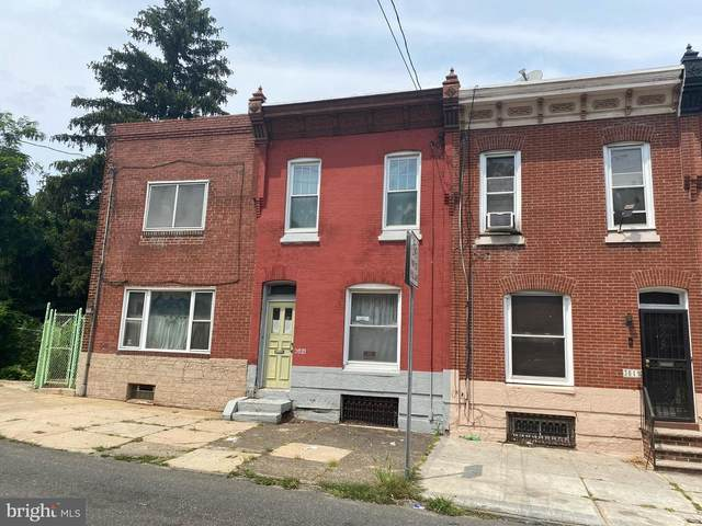 3021 Poplar Street, PHILADELPHIA, PA 19130 (#PAPH2015488) :: McClain-Williamson Realty, LLC.