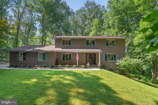 9 Pinewood Farm Court, OWINGS MILLS, MD 21117 (#MDBC2005764) :: Betsher and Associates Realtors