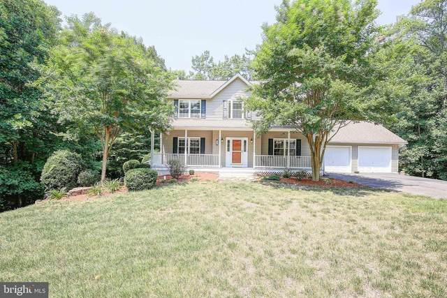 541 Cathy Court, LUSBY, MD 20657 (#MDCA2001082) :: Bruce & Tanya and Associates