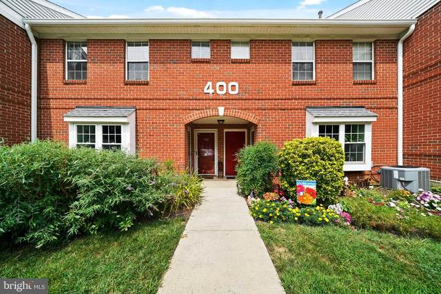 750 E Marshall Street #412, WEST CHESTER, PA 19380 (#PACT2004102) :: ExecuHome Realty