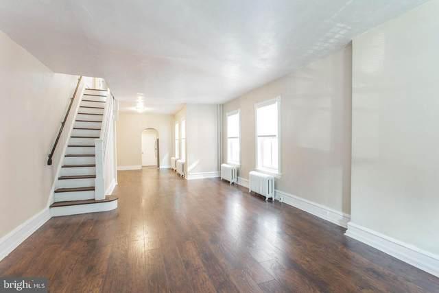 1410 N 61ST Street, PHILADELPHIA, PA 19151 (#PAPH2015494) :: Linda Dale Real Estate Experts