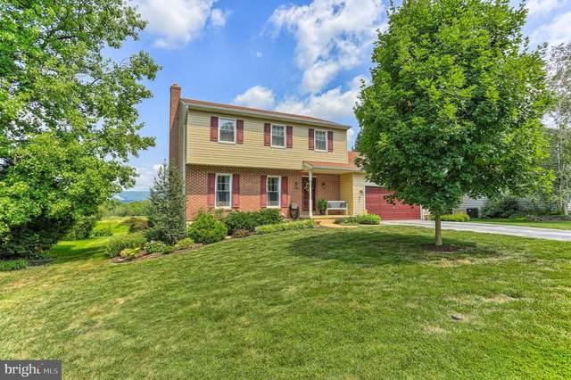 4173 Greywood Drive, YORK, PA 17402 (#PAYK2003308) :: CENTURY 21 Home Advisors