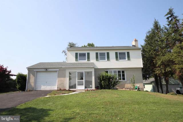 597 W Valley Forge Road, KING OF PRUSSIA, PA 19406 (#PAMC2006098) :: Ramus Realty Group
