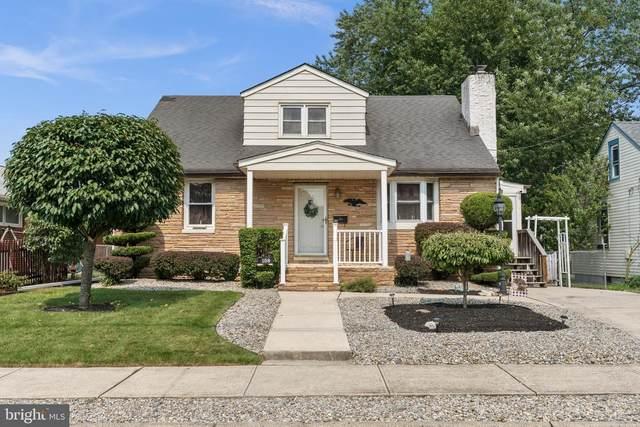 108 Pope Avenue, HAMILTON, NJ 08619 (#NJME2002798) :: The Schiff Home Team