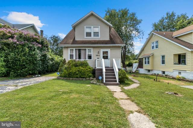 3811 Forrester Avenue, BALTIMORE, MD 21206 (#MDBA2006316) :: Ultimate Selling Team