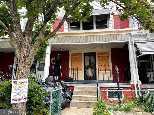 723 S Cecil Street, PHILADELPHIA, PA 19143 (#PAPH2015514) :: Keller Williams Realty - Matt Fetick Team