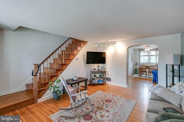 2335 Bond Avenue, DREXEL HILL, PA 19026 (#PADE2003942) :: Linda Dale Real Estate Experts