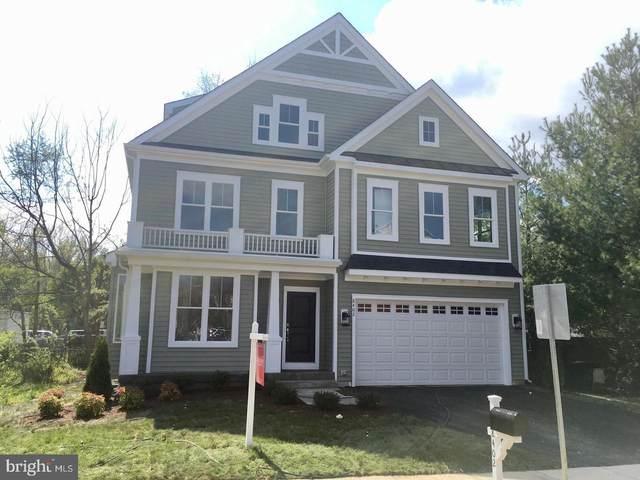 8402 Radford Avenue, ALEXANDRIA, VA 22309 (#VAFX2011742) :: Nesbitt Realty