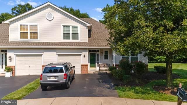 46 Black Eyed Susan Road, LANGHORNE, PA 19047 (#PABU2004328) :: Jim Bass Group of Real Estate Teams, LLC