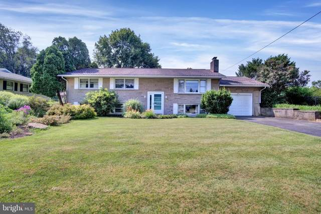 1 E Countryside Drive, BOILING SPRINGS, PA 17007 (#PACB2001752) :: Realty ONE Group Unlimited