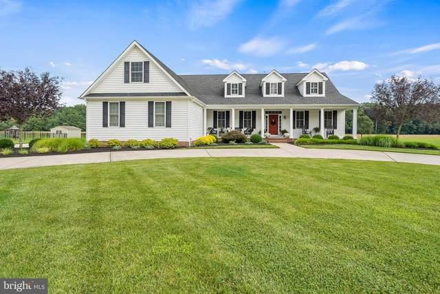 714 Rosemont Avenue, NEWFIELD, NJ 08344 (MLS #NJGL2002468) :: The Dekanski Home Selling Team