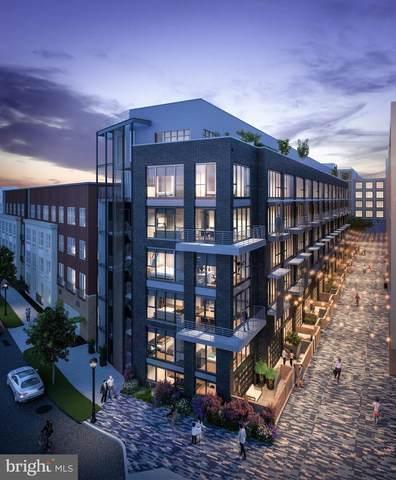 1500 Harry Thomas Way NE #509, WASHINGTON, DC 20002 (#DCDC2006840) :: Crossman & Co. Real Estate