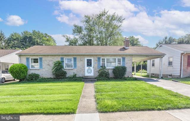 510 Eutaw Avenue, NEW CUMBERLAND, PA 17070 (#PACB2001754) :: The Schiff Home Team