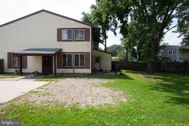 110 Elm Court, LINDENWOLD, NJ 08021 (#NJCD2003776) :: Rowack Real Estate Team
