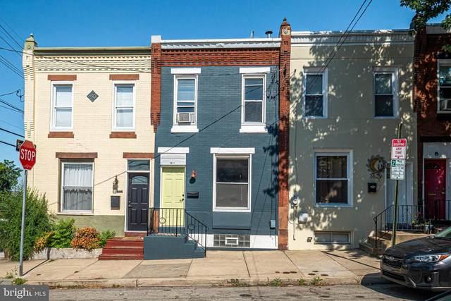 3631 Calumet Street, PHILADELPHIA, PA 19129 (#PAPH2015530) :: Lee Tessier Team