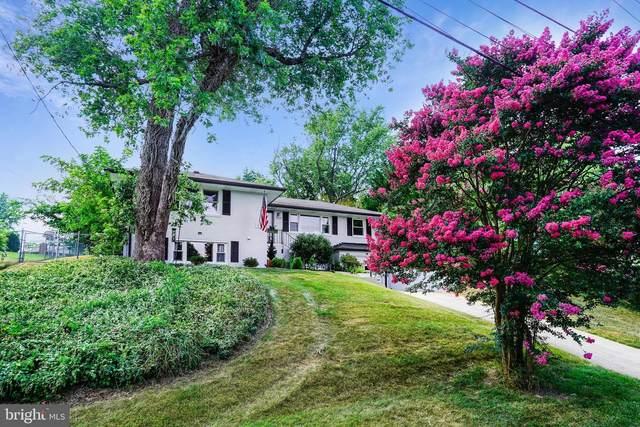 6622 Beddoo Street, ALEXANDRIA, VA 22306 (#VAFX2011746) :: Nesbitt Realty