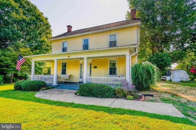 5565 Boundary Avenue, ROCK HALL, MD 21661 (#MDKE2000298) :: Dart Homes