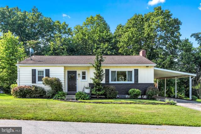 150 Schoolhouse Lane, YORK, PA 17406 (#PAYK2003314) :: Realty ONE Group Unlimited