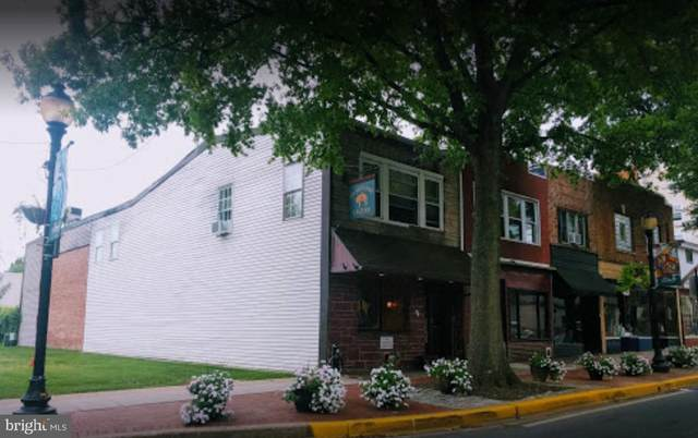 132-134 W Loockerman Street W, DOVER, DE 19901 (#DEKT2001484) :: The Rhonda Frick Team