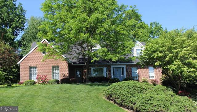 328 Regents Drive, LITITZ, PA 17543 (#PALA2002850) :: Linda Dale Real Estate Experts