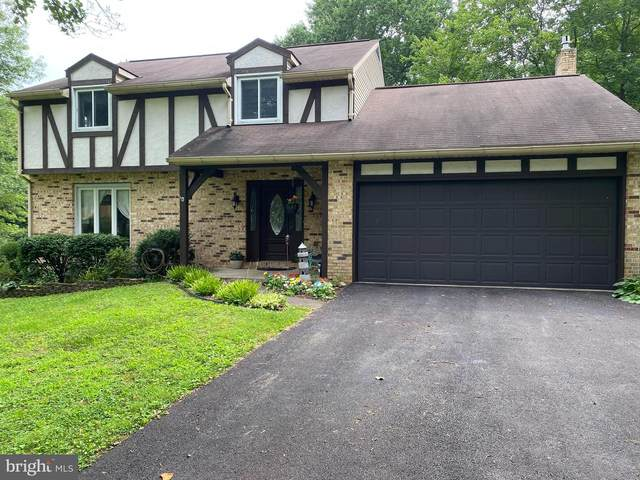 15 St Johns Drive, DUNCANNON, PA 17020 (#PAPY2000244) :: Linda Dale Real Estate Experts