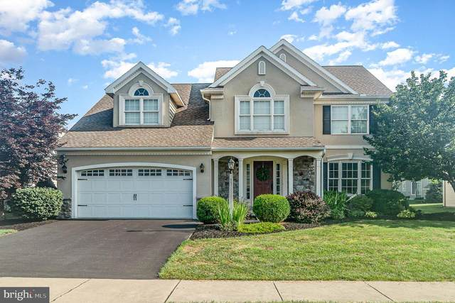 35 Meadow Drive, EPHRATA, PA 17522 (#PALA2002852) :: The Heather Neidlinger Team With Berkshire Hathaway HomeServices Homesale Realty