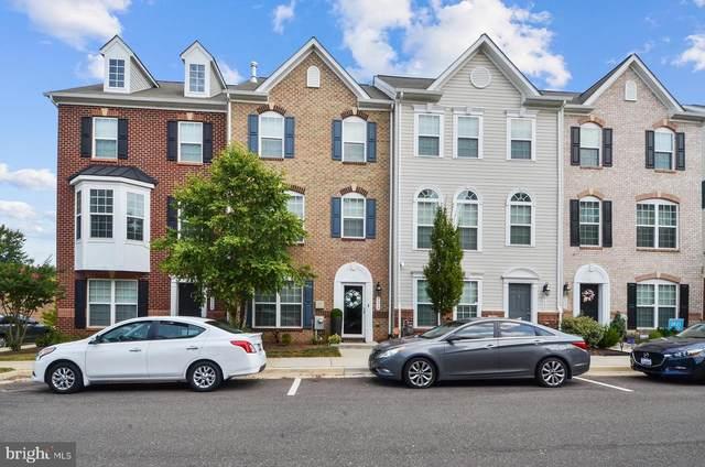 9528 Weshurst Lane, UPPER MARLBORO, MD 20774 (#MDPG2006062) :: Betsher and Associates Realtors