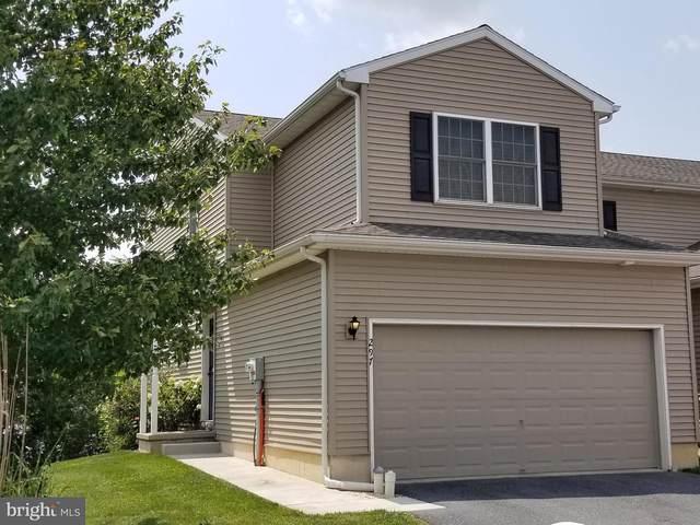 297 Cedar Hollow #32, MANHEIM, PA 17545 (#PALA2002854) :: The Craig Hartranft Team, Berkshire Hathaway Homesale Realty