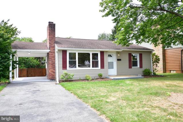 11326 Greenberry Road, HAGERSTOWN, MD 21740 (#MDWA2001178) :: The Piano Home Group