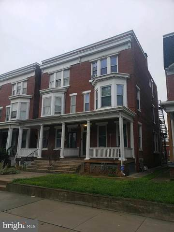 735 Madison Avenue, YORK, PA 17404 (#PAYK2003318) :: Flinchbaugh & Associates