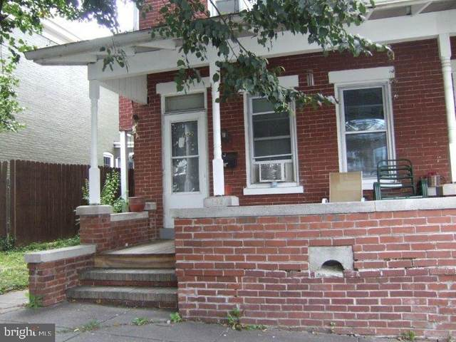 142 N Broad Street, LANCASTER, PA 17602 (#PALA2002856) :: CENTURY 21 Home Advisors