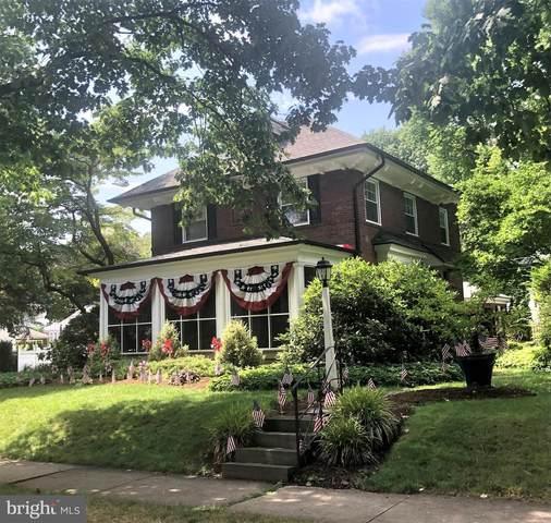 1337 Cleveland Ave, WYOMISSING, PA 19610 (#PABK2002280) :: Erik Hoferer & Associates