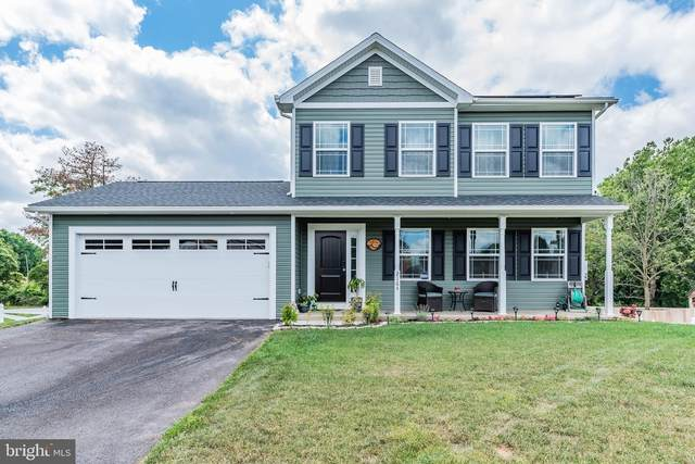 2164 Lindsay Lot Road, SHIPPENSBURG, PA 17257 (#PAFL2001174) :: The Charles Graef Home Selling Team