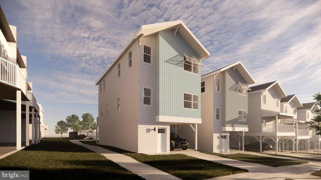 Unit 12 Wilder Ave. Avenue, COLONIAL BEACH, VA 22443 (#VAWE2000394) :: Gail Nyman Group