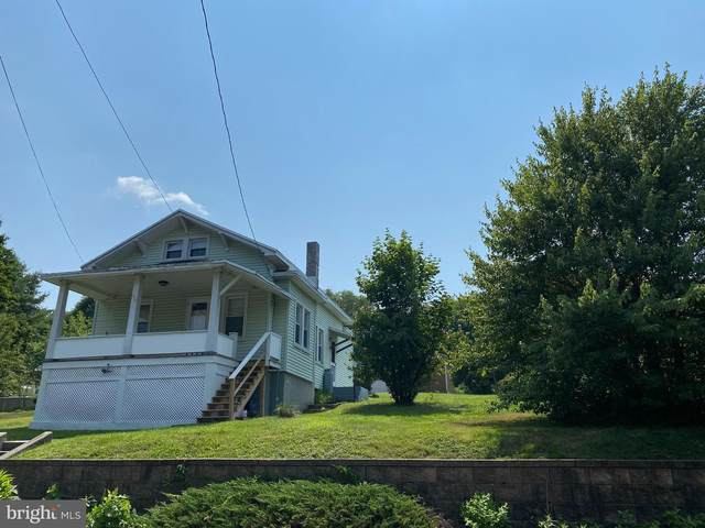 390 5TH Street, PORT CARBON, PA 17965 (#PASK2000762) :: Linda Dale Real Estate Experts