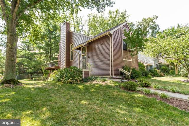 442 Cranes Roost Court, ANNAPOLIS, MD 21409 (#MDAA2005300) :: Lee Tessier Team